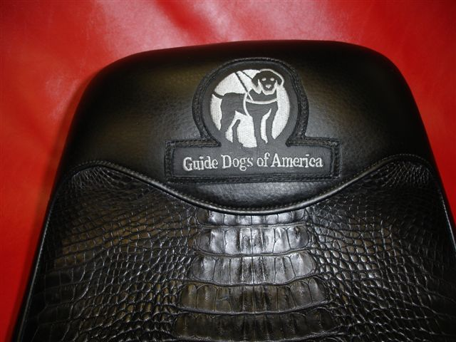 Guide Dog of America